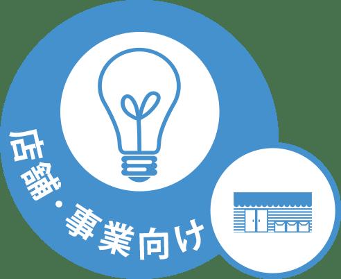 たじみ電力店舗・事業向け電力